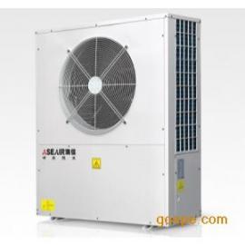 哈尔滨太阳能空气能采暖--恩彩节能
