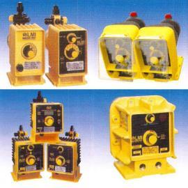 美国米顿罗LMI电磁计量泵P046