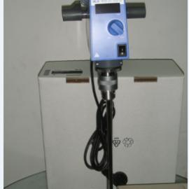 RW 20 digital悬臂式机械搅拌器/德国IKA电动搅拌面