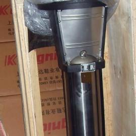 QDL2-220冲压不锈钢多级泵CDLF轻型多级离心泵