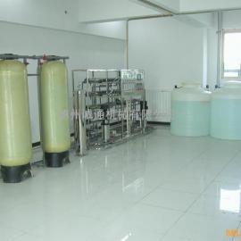 山东水处理设备