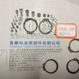 DIN471轴用挡圈卡簧规格D22*1.2现货厂家