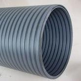 包头赤峰HDPE(聚乙烯)双平壁钢塑复合缠绕管厂