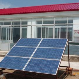 太阳能发电系统,离网光伏发电系统