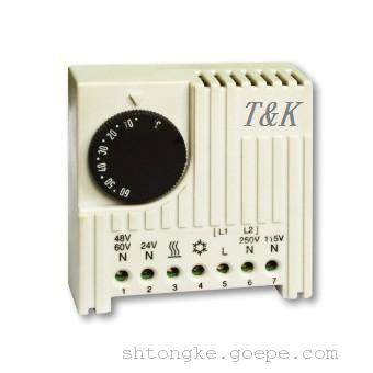 通柯温控器|上海温控器报价