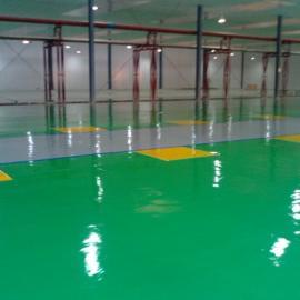 观澜环氧防静电地坪|环氧树脂地坪漆