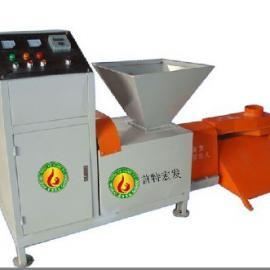 STHF-C型机制木炭视频/机制木炭厂
