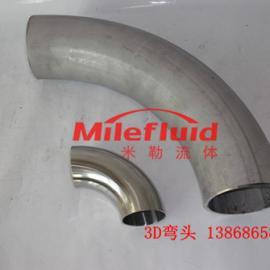 GB/T12459-2005,304不锈钢管件,大口径弯头
