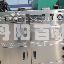 硐室二氧化碳制冷系统,过滤降温除湿集成装置