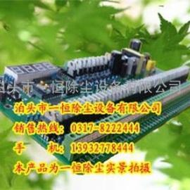 JMK-30脉冲控制仪性能