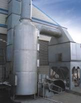 雾干法脱硫除尘器|脱硫除尘器|锅炉除尘器