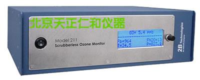 Scrubberless臭氧监测仪