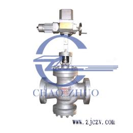 WY945H电动减温减压调节阀