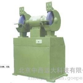 供应国产除尘式砂轮机 M3315
