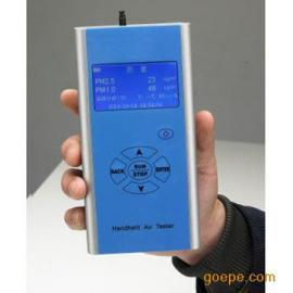 PM2.5颗粒物检测仪