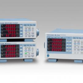 WT310功率计 横河新款功率计 WT330系列数字功率计