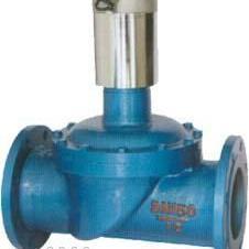 ZCM-1.0-F-DN150常闭式煤气电磁阀