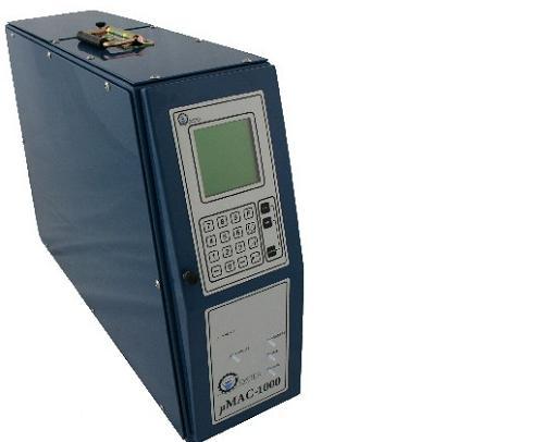 MicroMAC1000便携式多参数水质监测仪