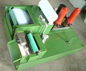 机床用小型号走带过滤机