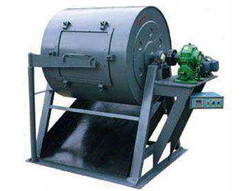 专用米库姆转鼓机-煤炭检测设备