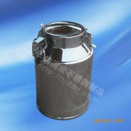生产供应 新款牛奶桶 不锈钢新款牛奶桶