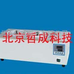 单列两孔型恒温水浴锅北京生产