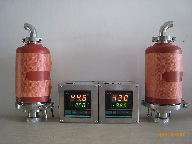 PALL呼吸器电加热套、过滤器电加热套