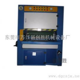 平板自动砂光机 免费安装调试