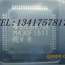 MSP430F1611IPMR,ADS1211E