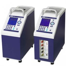 WIKA温度校验仪 干井式温度校验器  干井炉 CTD9100-ZERO