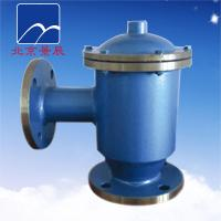 新疆广汇项目用带接管呼吸阀