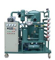TR通瑞ZJB-150绝缘油互感器油真空滤油机