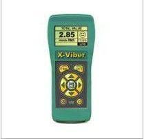 瑞典VMI专业振动分析仪X-Viber