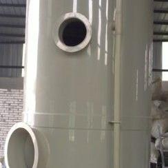 酸洗废气处理塔