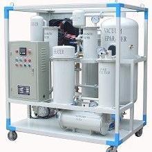 模锻液压机ZJD液压油过滤脱水滤油机