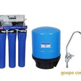 精装高级家庭直饮水设备,行业首选银河水处理设备