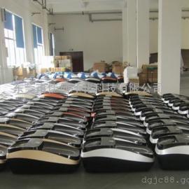 东莞智能鞋底贴膜机,高档智能鞋套机,房地产样板房专用鞋套机