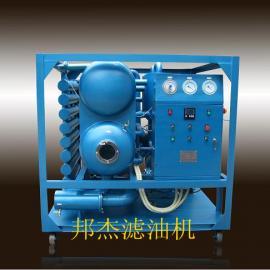 ZYD-150型双级真空滤油机