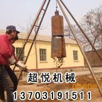 房屋地基打桩机-小型地基打桩机