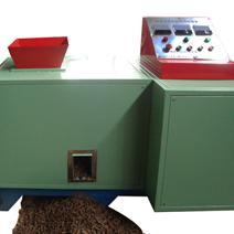 STHF-E型新型颗粒机设备|双立式环模颗粒机