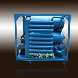 DZL-200变压器油真空滤油机