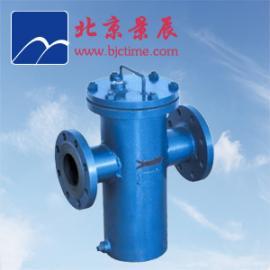 篮式工业水过滤器