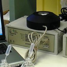 FL3500快速版叶绿素荧光仪
