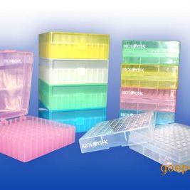 低温冰箱冻存盒