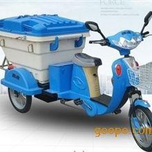 西安环卫保洁三轮车|嘉玛品牌