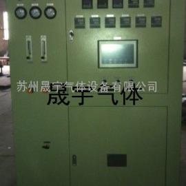 全自动氩气纯化机超纯氩气纯化设备厂家