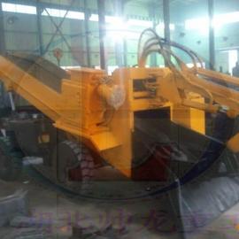 北京小矿洞公用的扒渣机大规模扒渣机矿用扒渣机
