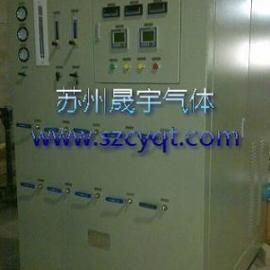 全自动氩气净化机超纯氩气净化设备厂家