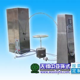摆管淋雨试验装置|外壳防护试验设备