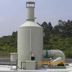 柴油发电机尾气处理装置